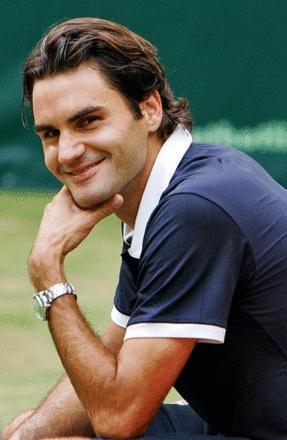 Roger Federer  Gerry Weber Open