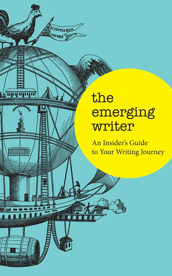 My piece about developing an arts project into a publication credit.    Google Image Result for http://www.emergingwritersfestival.org.au/wp-content/uploads/2010/04/Emerging-Writer-Cover-EWF1.jpg