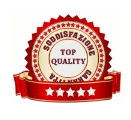 attestazione marchio di qualità