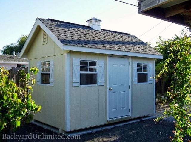 32 best images about garden sheds on pinterest sheds for Garden shed ventilation