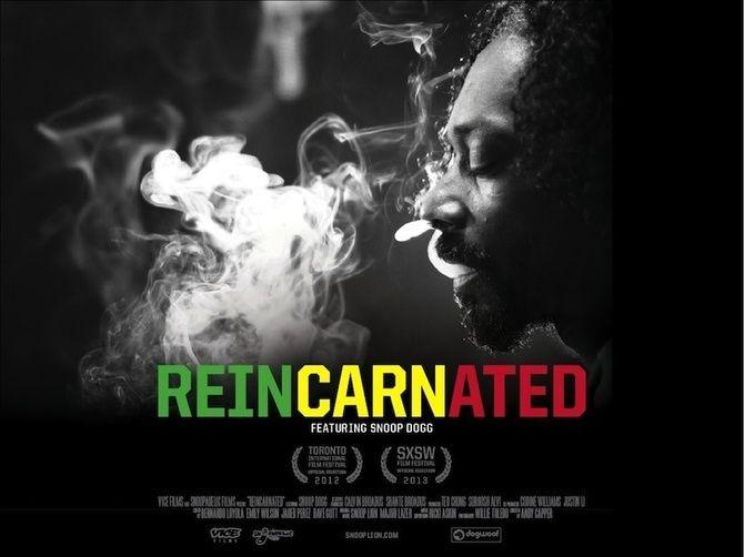 Snoop Dogg -reincarnated