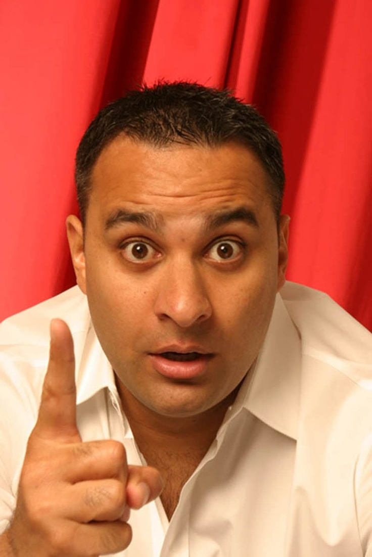 Have you seen Russell Peters show Notorious? http://www.tellwut.com/surveys/entertainment/tv/51174-russell-peters-notorious-show.html