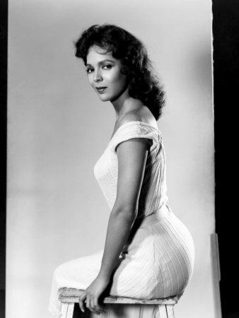 - Dorothy Dandridge - 1922-1965 - An American actress and popular singer.  She was the first African-American to be nominated for an Academy Award for Best Actress. -