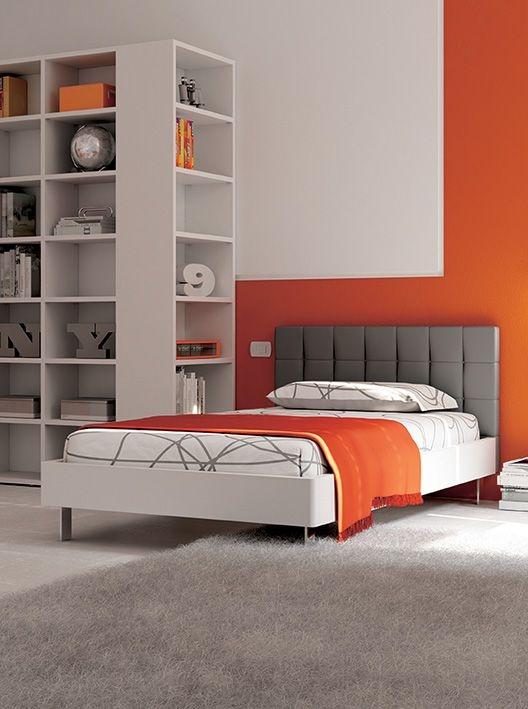 15 fantastiche immagini su moretti compact su pinterest casa colori e colori per camera da letto - Letto moretti compact ...