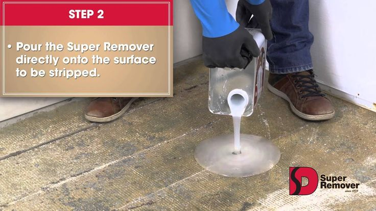 15 Pics Review How To Remove Carpet Glue From Concrete