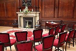 Ballroom Morpeth Town Hall