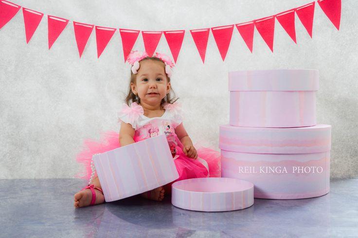 #cute #baby #girl #photography #family #birthday