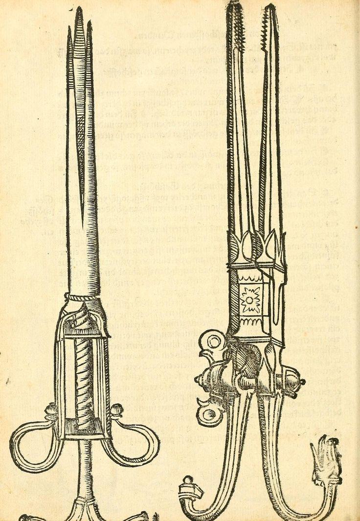 Artist: Hans Wechtlin, Title: Feldbuch der Wundartzney, Page: 108, Date: 1528