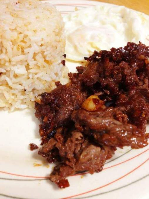 Beef Tapa Recipe (Tapa King) -Relax lang Mom Filipino Food