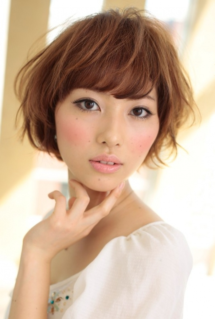 asian hair style 17 best ideas about japanese hairstyles on 2522