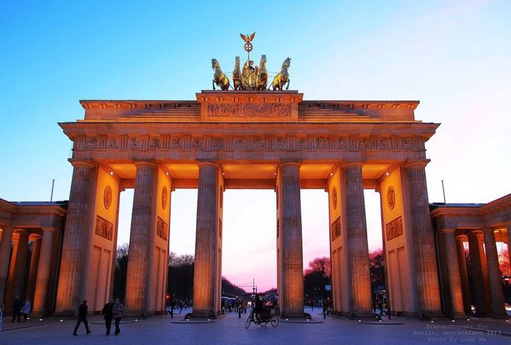 Berlin is a hub of history and modernity, glamour and grit. When it comes to fashion, art, design and music, the German capital is the place to watch.