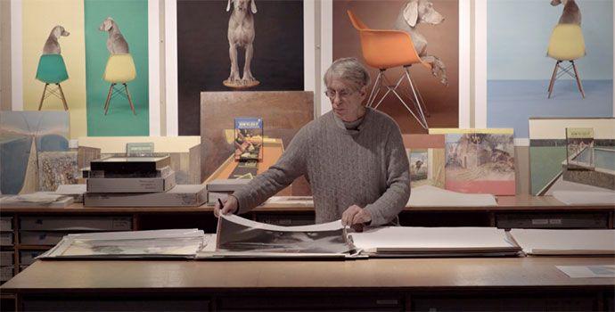 WATCH: The Artist Series Trailer