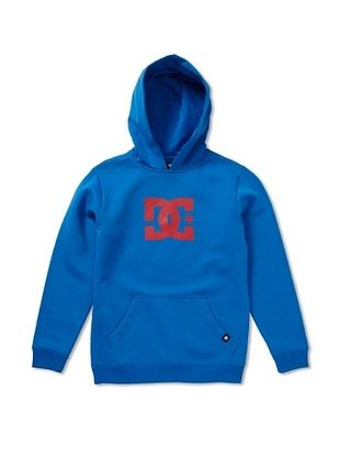 67% OFF DC Boy's Pullover Hoodie (skydiver)