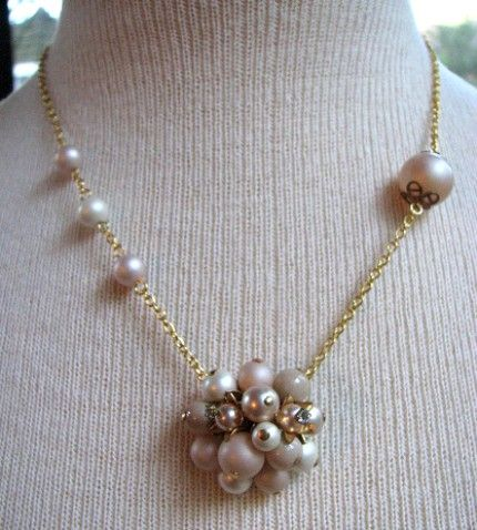 handmade upcycled vintage jewelry - Google Search