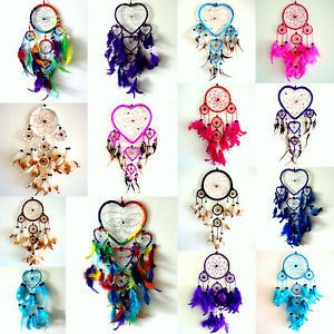 WESTERN-INDIAN-style-HAND-MADE-DREAM-CATCHER-Native-American-DREAMCATCHER