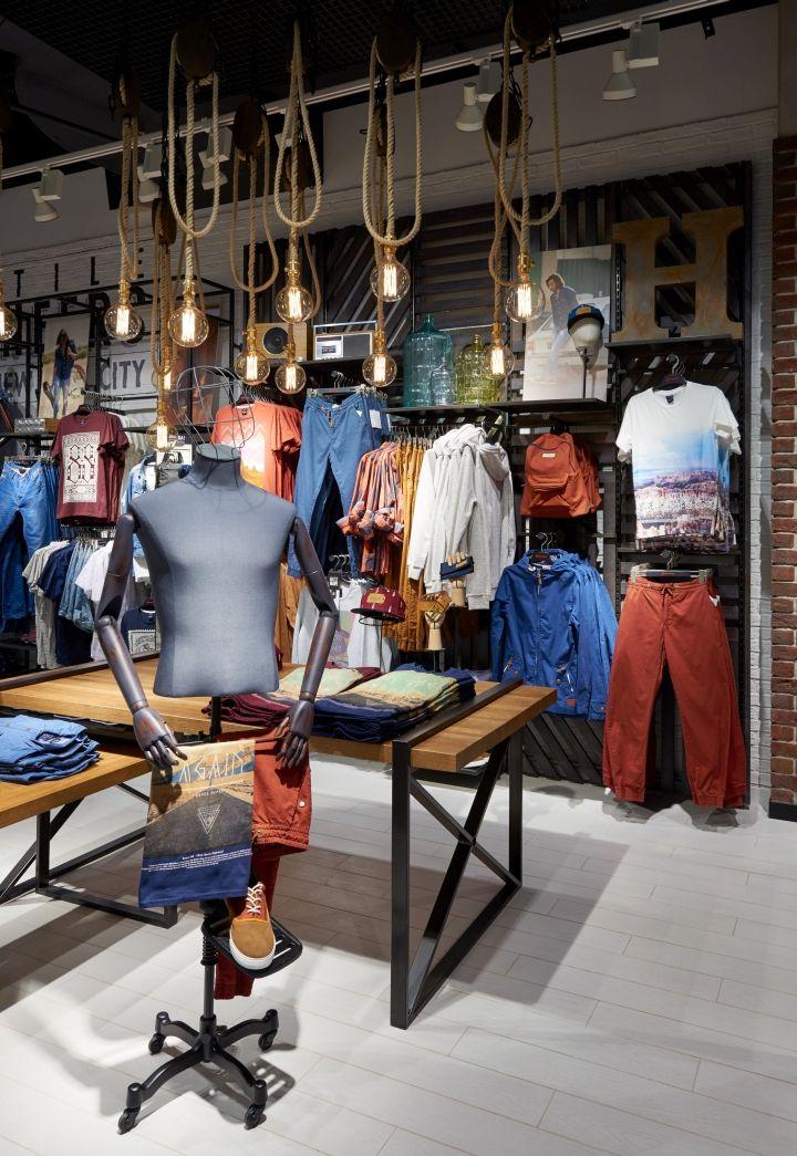 House Store, Warsaw – Poland » Retail Design Blog
