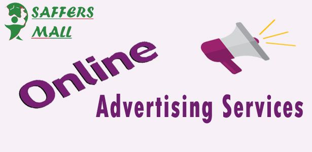 Business #Advertising Services. with Advertising space includes social media accounts @ https://saffersmall.com/support/advertising