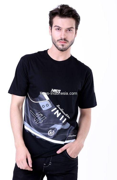Kaos pria H 0002 adalah kaos pria yang nyaman untuk dipakai...