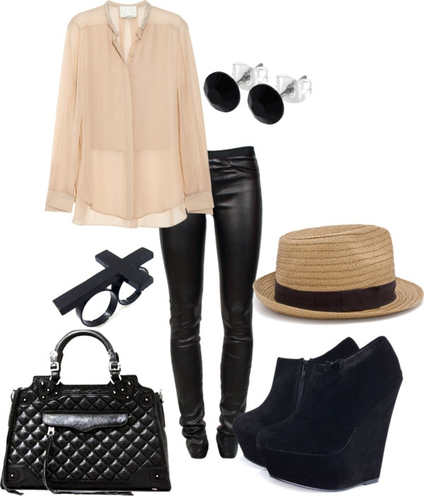 17 Best Images About Edgy Senior Outfit Ideas On Pinterest | Blush Leather Jackets And Jackets