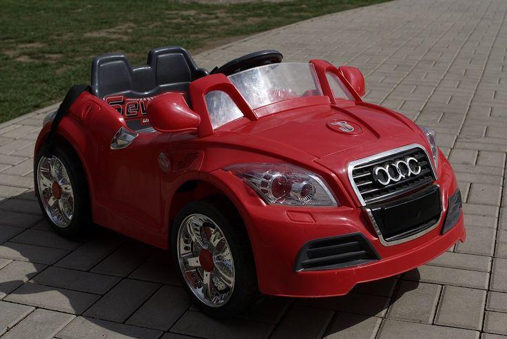 Prodám auto pro 2 děti na vození. Autíčko je červené barvy, je koupená nová baterka. Auto je pojízdné a ve výborném stavu, jen je možné jezdit jen na dálkové ovládání, nelze ovládat auto pomocí pedálů a volantu, došlo k poruše, proto je cena symbolická za odvoz a novou baterku. Je možné si auto vyzkoušet a podívat se na něho. Prosím, volejte - tel.: 608 371 004.