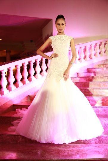 87 best Wedding Dresses images on Pinterest | Hochzeitskleider ...
