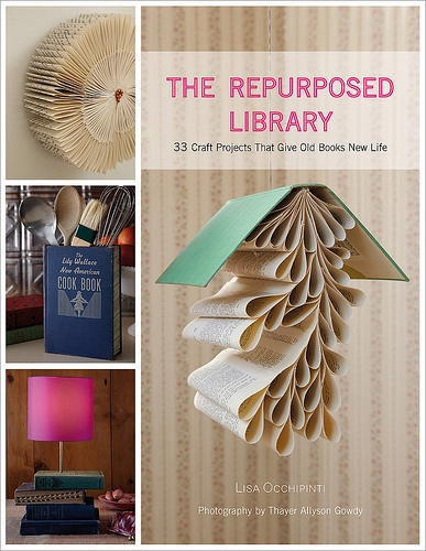 Last Day to enter this giveaway, great craft book