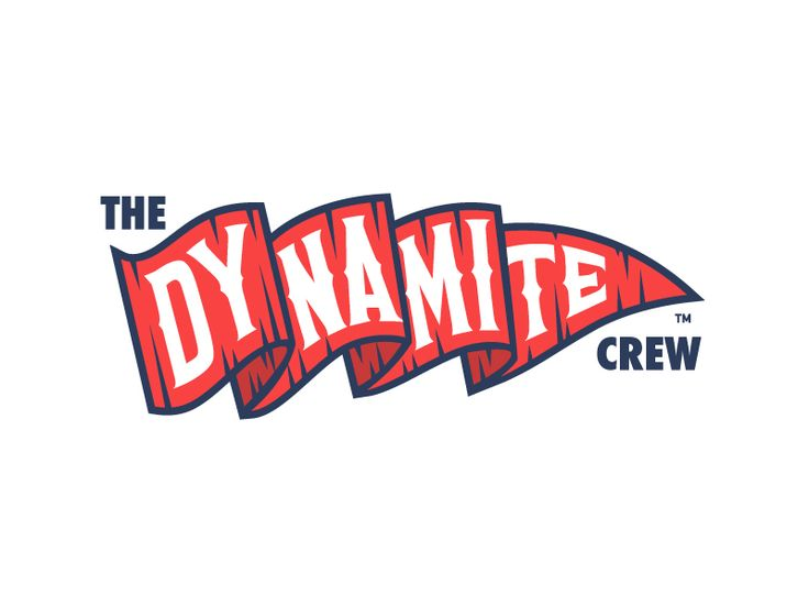 Buddy Montana for The Dynamite Crew by Buddy Montana #Design Popular #Dribbble #shots