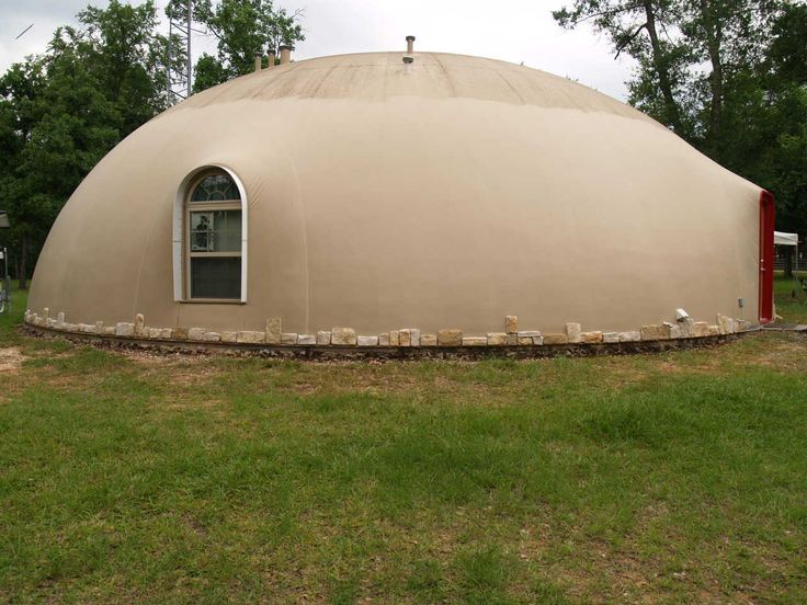 17 Best Ideas About Dome Homes On Pinterest Geodesic