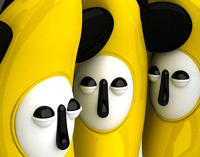 "Check out new work on my @Behance portfolio: ""Diseño de personajes, Saga Crónicas mutantes."" http://on.be.net/1d0Asxg"