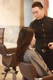 Juno Hair, AhnSangHoon, S.K. No.1 famous Haie Designer