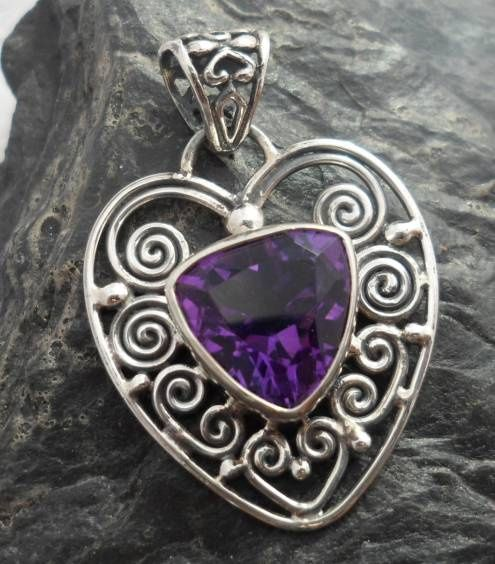 Sterling Silver Jewelry - Classic Designs from around the World > Double Dragon Jewelry