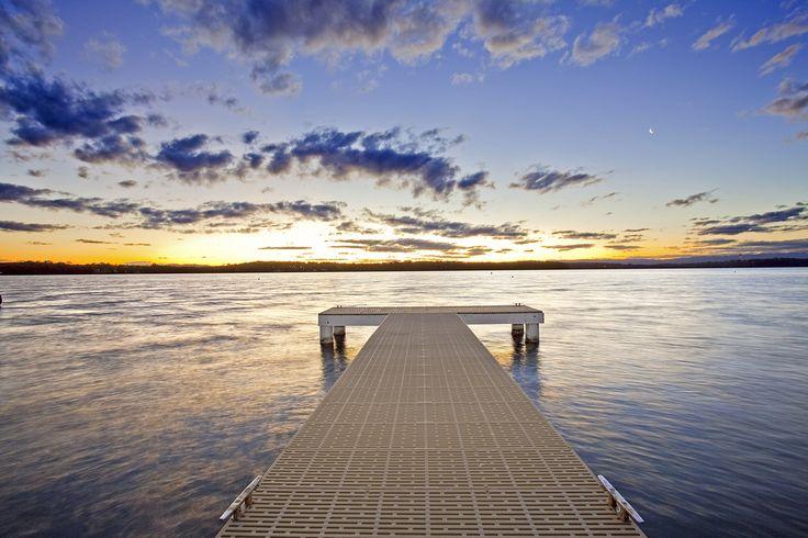 Lake Macquarie Australia