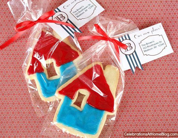 Housewarming Party Favor Idea http://blog.homes.com/2013/03/housewarming-party-favor-idea/# #newhome #housewarming