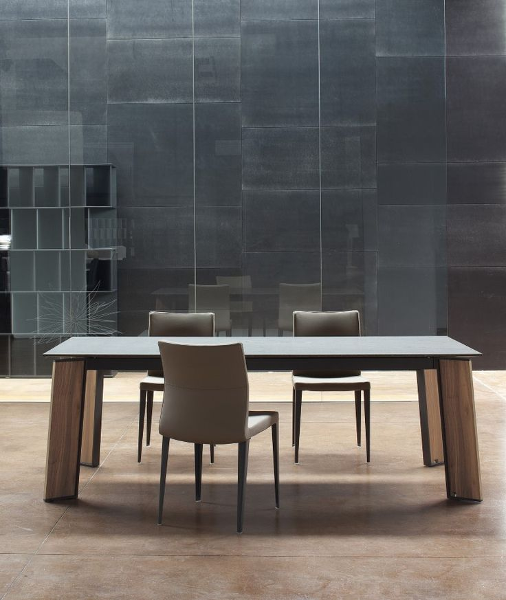 Table Flag design Mauro Lipparini by Bonaldo www bonaldo it  dining   bonaldo  italian  design  furniture  italy  corten  table  chair  grey   moder. Table Flag design Mauro Lipparini by Bonaldo www bonaldo it