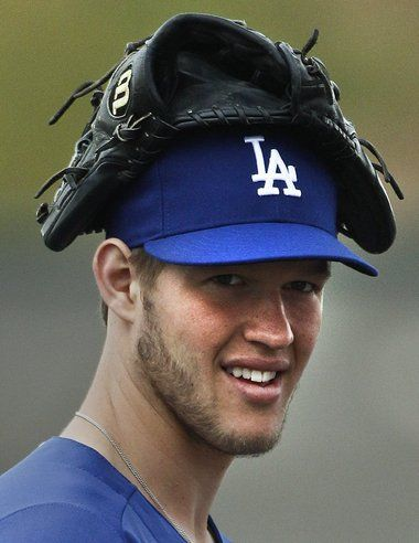 Clayton Kershaw wins National League Cy Young award for Los Angeles Dodgers