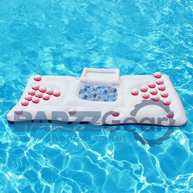 25 Best Ideas About Floating Beer Pong Table On Pinterest