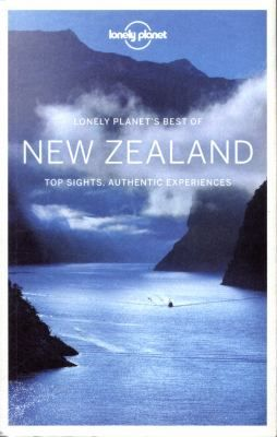 Lonely Planet Best of New Zealand is your passport to New Zealand's top sights and most authentic experiences. Start your trip with a rush in Queenstown, the birthplace of bungy jumping, kayak through the verdant cliffs of Milford Sound or enjoy local wines in Auckland, all with your trusted travel companion.