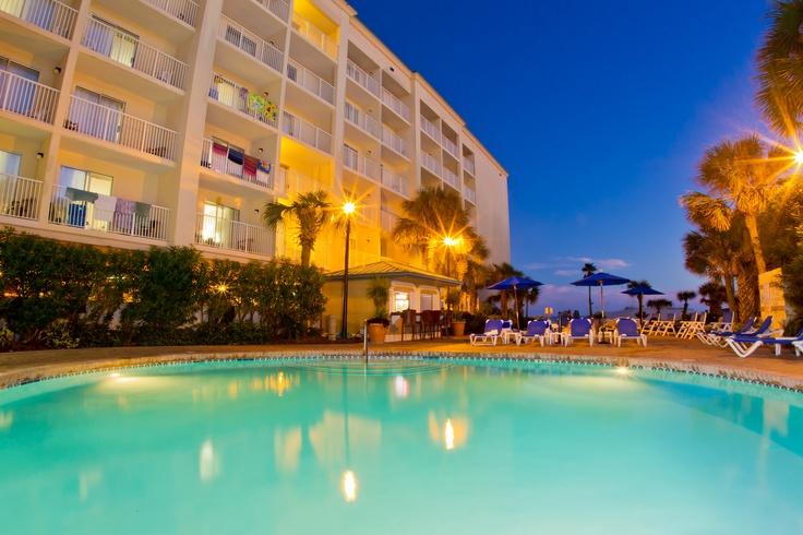 Hilton Garden Inn Beachfront Hotel in OrangeBeach