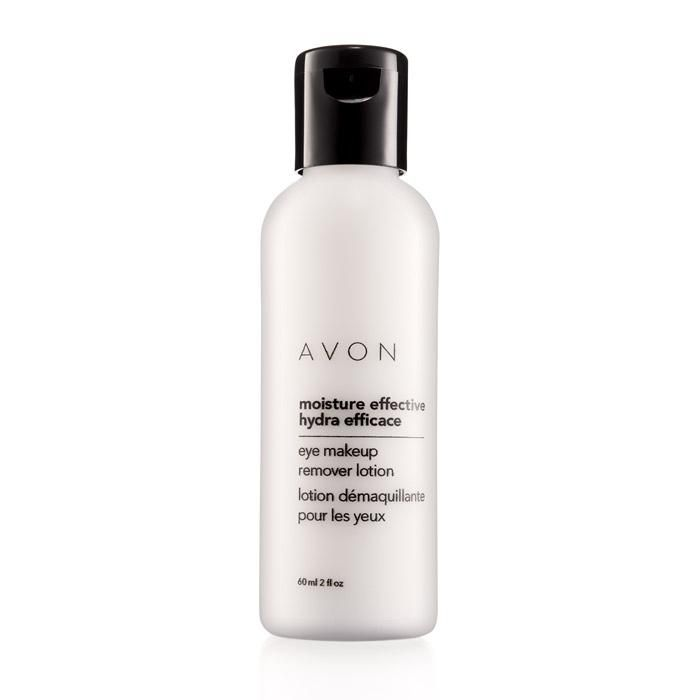 Moisture Effective Eye Makeup Remover Lotion: this is the best one i've tried yet, and i'm not just saying that because i sell it. i like that it isn't greasy feeling like all the others i've tried.