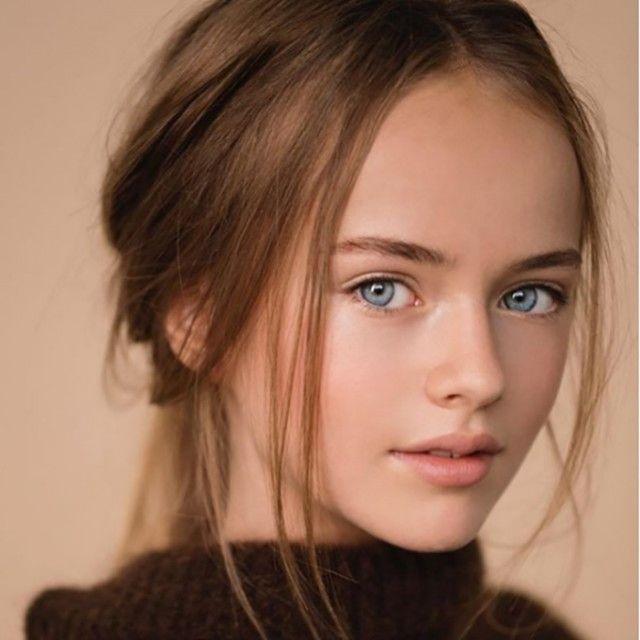 картинки молодых топ-моделей