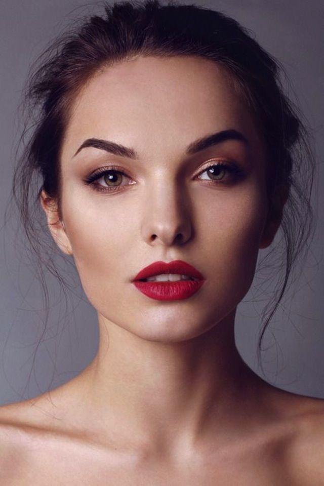 Fall Makeup Idea