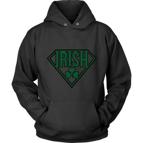 Superman [ver1] Irish T-shirt