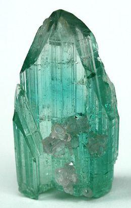 Green Topaz