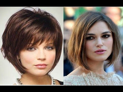 Latest Short Hairstyles Haircuts 2015, Short Haircuts for Women, Ladies,...