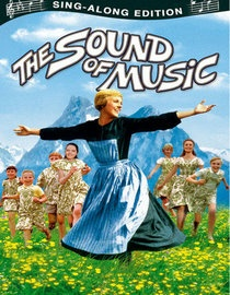 The Sound of Music (dvd) (2007)