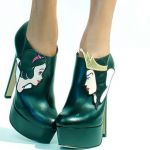 Ruthie Davis x Disney Snow White Shoe Collection