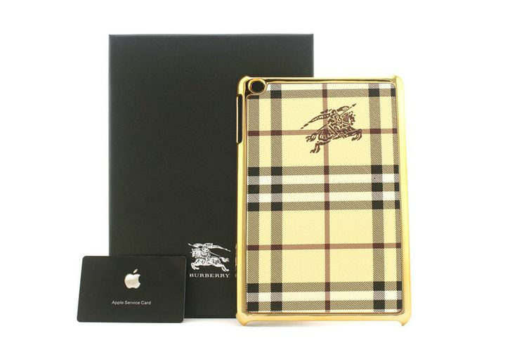 Burberry iPad Mini Case