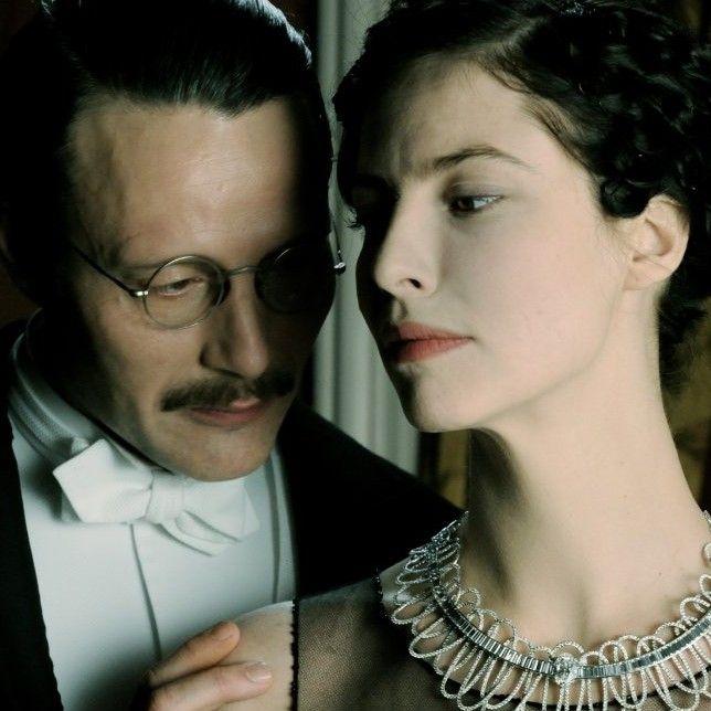 Coco Chanel & Igor Stravinski