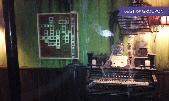 Great Room Escape - Chicago - Morton Grove: $29.95 for Admission for One to Great Room Escape Chicago