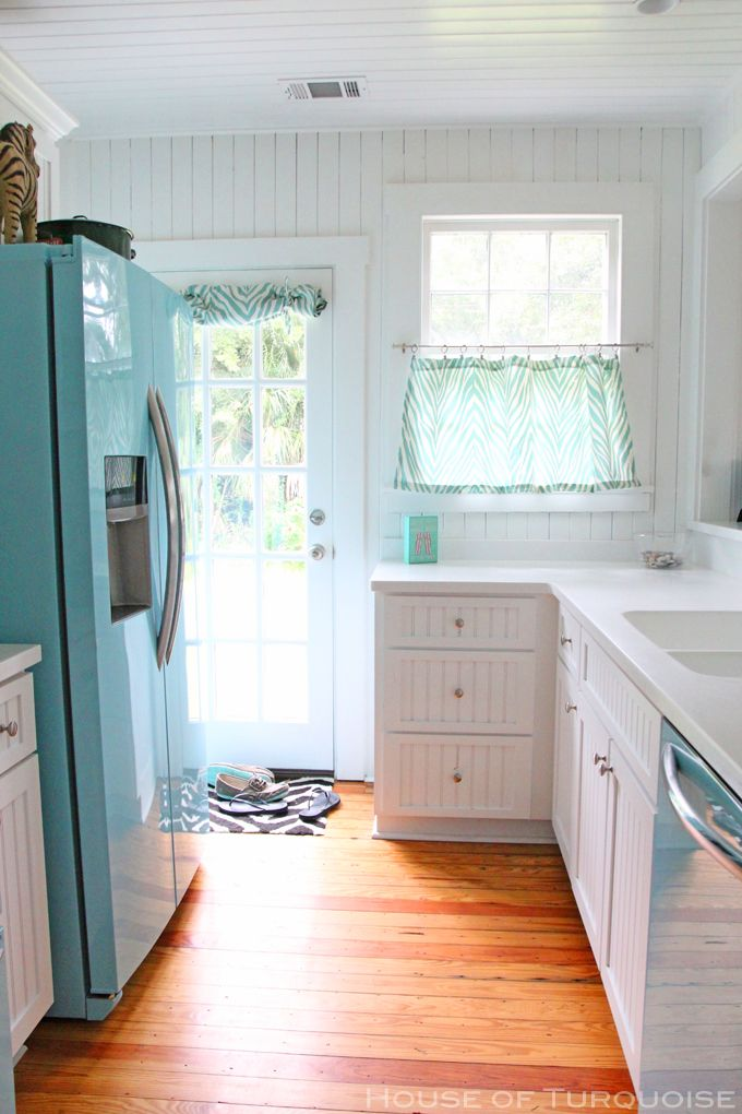 Best 25+ Beach Cottage Kitchens Ideas On Pinterest | Beach Cottage Style, Beach  Kitchens And Coastal Kitchens Part 47